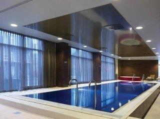 Adina Appartement Hotel - Dänemark
