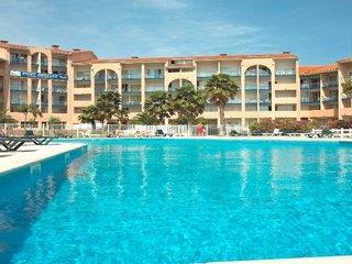 Residence Mer et Golf Port Argeles - Mittelmeerküste