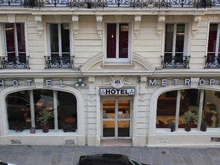 Metropol - Paris & Umgebung