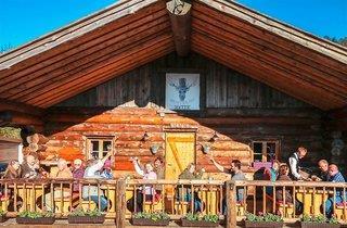 Villa Dolce Vita - Bayerischer Wald