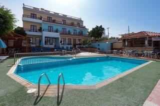 Thalassi Hotel & Appartments - Kreta