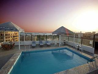 Days Inn Aqaba - Jordanien