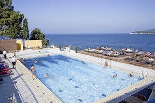 Golden Rocks Resorts Splendid & Horizont - Kroatien: Istrien
