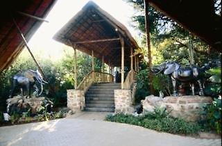 Misty Hills Country Hotel - Südafrika: Gauteng (Johannesburg)