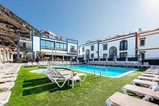 THe Puerto de Mogan Apartments - Gran Canaria