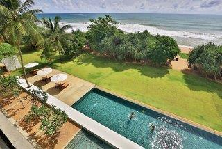 Temple Tree Resort & Spa - Sri Lanka