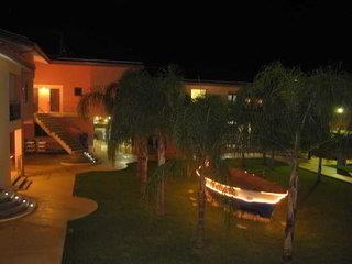 Villaggio & Residence Club Aquilia - Kalabrien