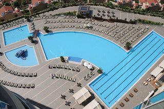 Goldcity Hotel - Side & Alanya