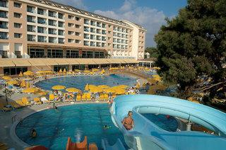 Laphetos Beach Resort - Side & Alanya