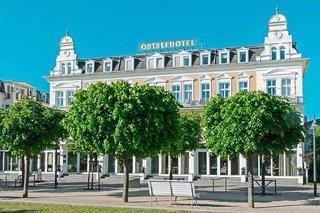 SEETELHOTEL Ostseehotel Ahlbeck - Insel Usedom