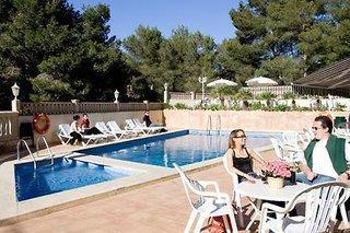Dovolenka Španielsko - Mallorca
