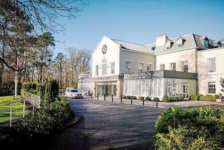 Citywest Hotel - Conference & Event Centre - Irland