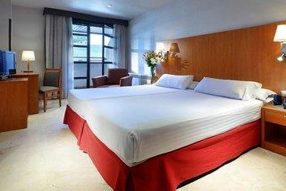 Exe Gran Hotel Almenar - Madrid & Umgebung