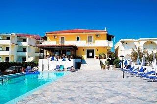 Andreolas Beach - Zakynthos