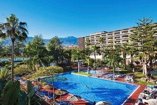 Blue Sea Puerto Resort