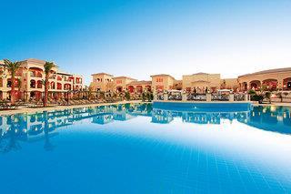 Jaz Aquamarine Resort - Hurghada & Safaga
