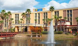 Comfort Inn Maingate - Florida Orlando & Inland