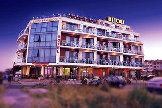 Bijou - Bulgarien: Sonnenstrand / Burgas / Nessebar