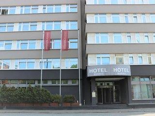 Novum Hotel Belmondo Hamburg - Hamburg