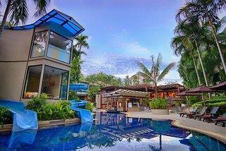 Novotel Phuket Surin Beach Resort - Thailand: Insel Phuket