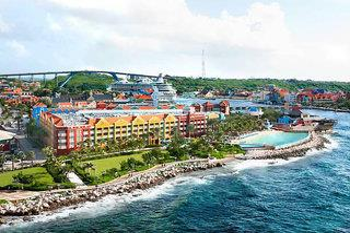 Renaissance Curacao Resort & Casino - Curacao