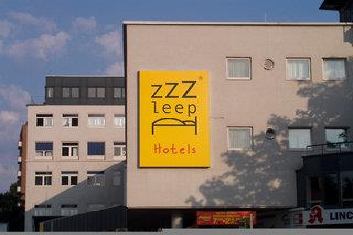 Egon Hotel Hamburg City - Hamburg