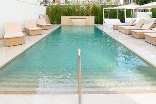 FKK Hotel Las Arenas, Playa del Ingles, Gran Canaria