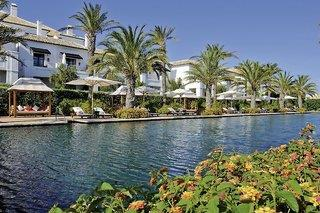 Finca Cortesin - Costa del Sol & Costa Tropical