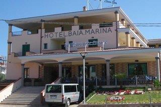 Hotelfoto Baia Marina