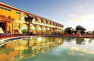 Hodelpa Garden Suites Golf & Beach Club - Dom. Republik - Süden (Santo Domingo)