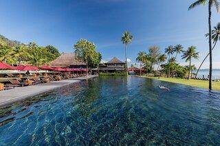 The Vijitt Resort - Thailand: Insel Phuket