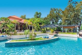 Hotelfoto Dewa Phuket