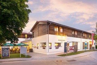 Novum Hotel Seidlhof München - München