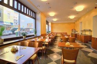 City Partner Hotel Gloria - Tschechien
