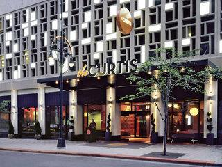 The Curtis A Doubletree by Hilton - Colorado