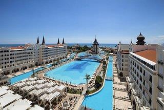 Mardan Palace Resort - Antalya & Belek
