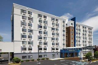 Holiday Inn Newark Airport - New Jersey & Delaware