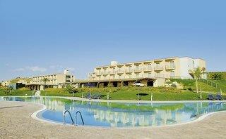 Menfi Beach Resort - Sizilien