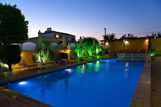 Alea Hotel Apartments - Rhodos