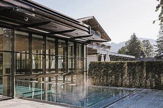 Parkhotel Egener Höfe - Bayerische Alpen