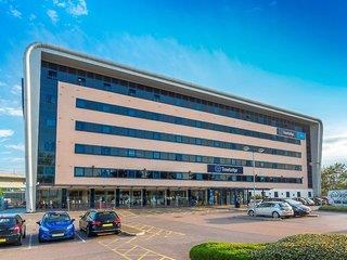 Hotelfoto Travelodge London City Airport