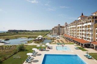 Sunrise All Suites Resort - Bulgarien: Sonnenstrand / Burgas / Nessebar