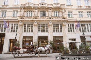 Steigenberger Herrenhof - Wien & Umgebung