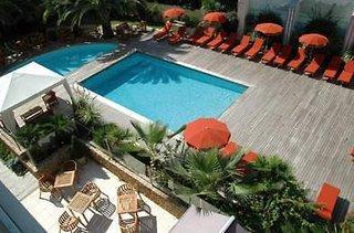 Clarion Suites Cannes Croisette - Côte d'Azur