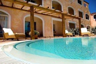 Colonna Resort - Sardinien