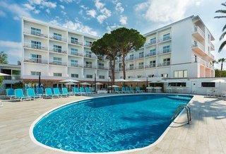 Hotel Marco Polo - Ibiza
