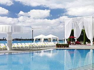 Mondrian South Beach - Florida Ostküste
