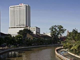 Ramada Plaza Malacca - Malaysia