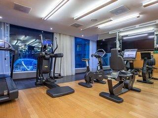 Radisson Blu Zürich Airport - Zürich