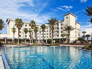 Monumental - Florida Orlando & Inland